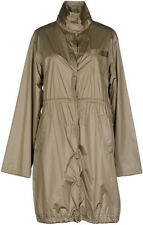 NEW MARC JACOBS LONG JACKET COAT CONVERT MILITARY GREEN WORKWEAR SIZE S $328