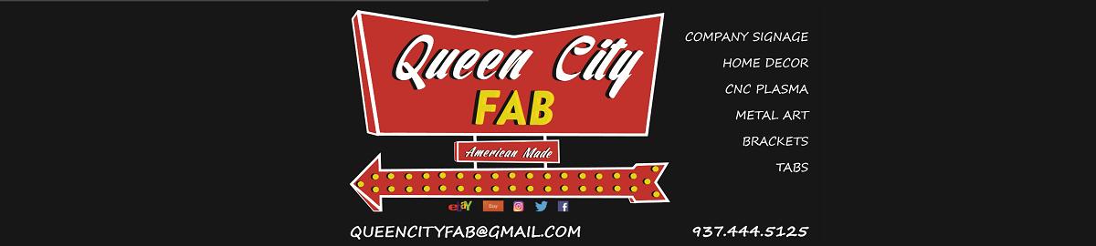 Queen City Fab