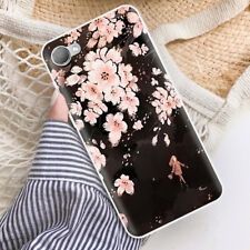 Soft TPU Silicone Case For HTC Desire 12 Phone Protective Back Covers Words