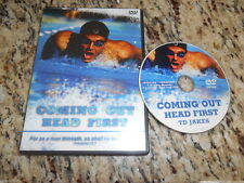 Coming Out Head First DVD DVD-R TD Jakes