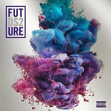 FUTURE CD - DS2 [EXPLICIT][DELUXE EDITION](2015) - NEW UNOPENED - RAP