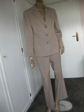Betty Barclay toller Hosenanzug  Gr. 40 -  2 tlg  Blazer+Hose Beige