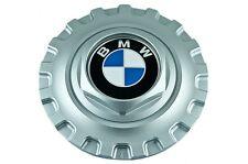 "BMW Genuine Wheel Center Hub Cap 17"" Cross-Spoke Style 5   E36 E34 36131181068"