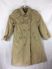 Men's VINTAGE Raincoat / Trench Coat / Size 40 / SHIPS Free!