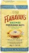 Multi Seed Porridge Oats Flahavans - 600g