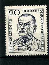 DDR_1956 Mi.Nr. 534 Thomas Mann 1. Todestag