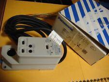 Nais ANR5131 Micro Laser Sensor Power 12-24v Output 100mA 30v New