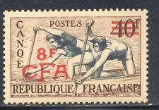 REUNION CFA 314 neuf xx. TRES BEAU. Cote: 44€. PRIX intéressant.