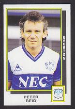 Panini - Football 86 - # 96 Peter Reid - Everton