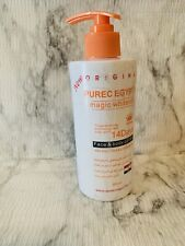 Pure Egyptian Magic whitening Face &body Lotion, with Egg Yolk & L-Glutathione
