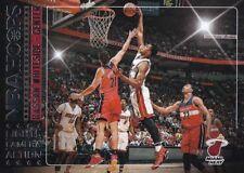 2017-18 NBA Hoops - Hassan Whiteside #11 - Lights, Camera, Action - Miami Heat