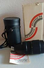 Teleobjektiv Jupiter-21M 4/200 mm Mx42 UdSSR