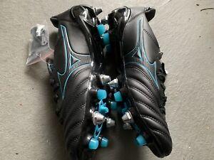 Mizuno Morelia Neo(2)II MD Football, Soccer  Cleats Shoes Us Size 8 Football