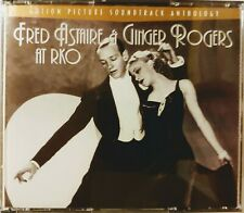 Fred Astaire & Ginger Rogers at RKO by Fred Astaire/Ginger Rogers (CD, Feb-1998…