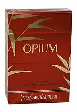 YSL OPIUM By Yves Saint Laurent 1.0 oz 30 ml Women Perfume EDT Spray New In Box