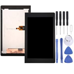For Lenovo Yoga 3 8 / YT3-850F LCD Display Panel Screen Touch Digitizer BLACK