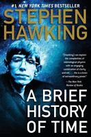 A BRIEF HISTORY OF TIME - STEPHEN W. HAWKING (0553380168)