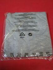NIP Large IPFU T-Shirt Army Logo Gray Long Sleeve DSCP PT Physical Fitness USGI