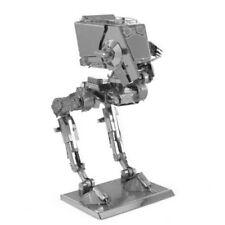 Maqueta aluminio AT-PT, Imperio galactico, Star Wars -ENVIO GRATIS a ESPAÑA