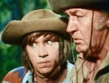 Dusty's Trail - Classic TV Western Comedy starring Bob Denver, Forrest Tucker