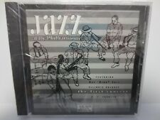 NORMAN GRANZ' JAZZ AT THE PHILHARMONIC ~ THE FIRST CONCERT ~ 1997 ~ NEW CD