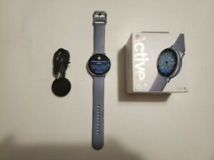 Samsung Galaxy Watch Active 2 SM-R820 44mm  - Silver
