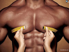 Bodybuilding Supplements GH Releaser  Muscle Growth Fat Loss Six Pack