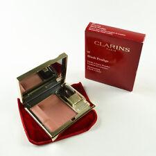 Clarins Blush Prodige Illuminating Cheek Colour #07 Tawny Pink - 7.5 g / 0.26 Oz