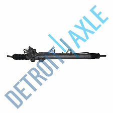 Complete Power Steering Rack and Pinion Assembly for 1997 - 2000 Honda Prelude