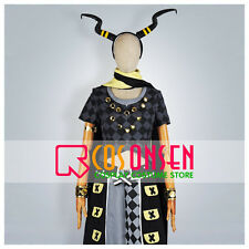 Cosonsen Amnesia Orion Cosplay Costume Full Set All Sizes Custom Made