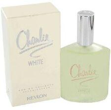 CHARLIE WHITE 100ML EDT PERFUME FOR WOMEN BY REVLON