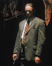 Brian Thompson Die X-Files Original Autogramm 8X10 Foto #3