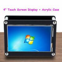 4.0inch TFT LCD Touch Screen Module 480x320 Display Board For Raspberry Pi 2/3