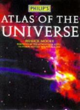 Philip's Atlas of the Universe 1997 By Patrick Moore