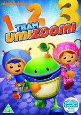 Team Umizoomi [DVD].