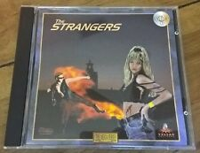 The Strangers For Commodore Amiga, BRAND NEW, Vulcan CD-ROM
