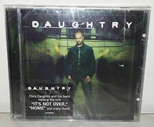 CD DAUGHTRY - SAME - SELF TITLED - S/T - NUOVO NEW