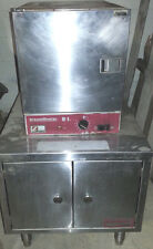 Southbend R-1 R1 Electric 3/1 PH Steam Convection Counter Top Steamer 208V