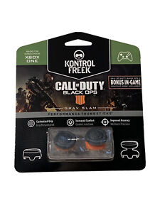 KontrolFreek Call of Duty Black Ops 4 Thumbsticks Xbox One Series X/S Grav Slam