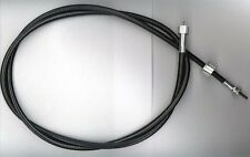 AUSTIN NASH METROPOLITAN 1953 - 1957 NEW SPEEDO CABLE (WW737)