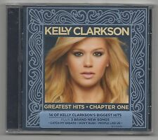 Kelly Clarkson Greatest Hits 2012 CD Stronger, Don't You Wanna Stay Jason Aldean