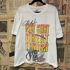 Vintage Vtg 1994 Jeff Gordon T Shirt Size Large