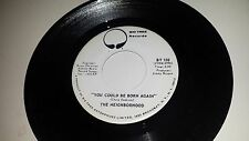 THE NEIGHBORHOOD Big Yellow Taxi / You Could Be Born BIG TREE 102 PROMO ROCK 45