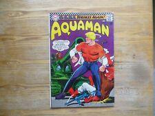 1967 Silver Age Dc Aquaman & Aqualad # 31 Vs Ogre, Nick Cary Cover & Artwork