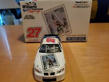 JAMIE MCMURRAY #27 2002 AUTOGRAPHED USPS 9/11 TRIBUTE STAMP 1/24 FREE SHIPPING