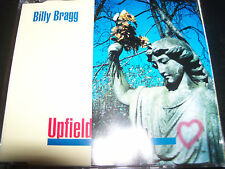 Billy Bragg Upfield Australian CD Single – Like New