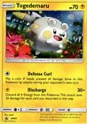 Togedemaru - SM09 Sun & Moon Promo - Holo Englisch NM Pokemon