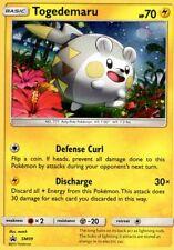 Togedemaru-sm09 sun & Moon promo-HOLO anglais NM pokemon