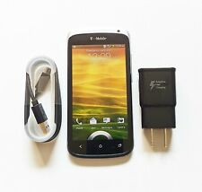 HTC One S - PJ40110 -16GB - Blue Gradient (T-Mobile) Smartphone