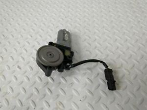 01-03 Chrysler PT Cruiser Limited Rear Passenger Window Motor